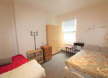Thumbnail 3 bed flat to rent in Lea Bridge Road, London