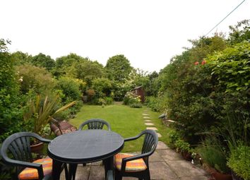 Thumbnail 3 bed detached house to rent in George Crescent, Muswell Hill, London