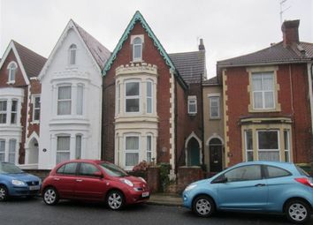 Thumbnail 6 bed property to rent in Victoria Road South, Southsea