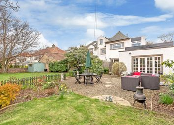 Thumbnail 6 bedroom semi-detached house for sale in 18B Gamekeeper's Road, Cramond