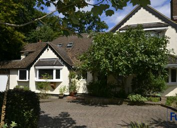 Thumbnail 4 bed detached house for sale in Seaforth Gardens, Winchmore Hill
