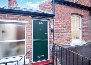 Thumbnail Studio to rent in Bath Street, Ilkeston