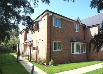 Thumbnail 2 bed terraced house to rent in Luxury 2 Bed/2 Bath, Burnham Mews, Englefield Green