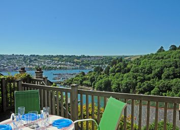 Thumbnail 2 bed terraced house for sale in Jubilee Terrace, Lower Contour Road, Kingswear, Dartmouth