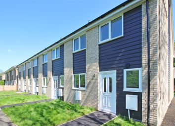 Thumbnail 3 bed terraced house for sale in Ulcombe Gardens, Canterbury
