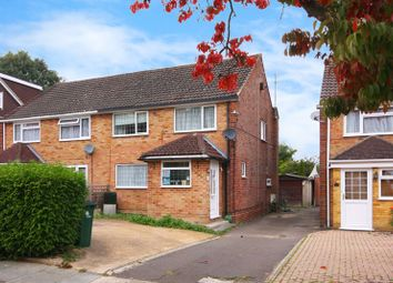 3 bed semi-detached house for sale in Milton Road, Pound Hill, Crawley RH10