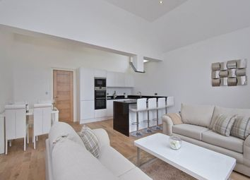 Thumbnail 2 bedroom flat to rent in Stableford Hall, Stableford Avenue, Worsley