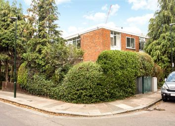 Thumbnail 2 bed flat for sale in Ely Lodge, Cambridge Park, Twickenham