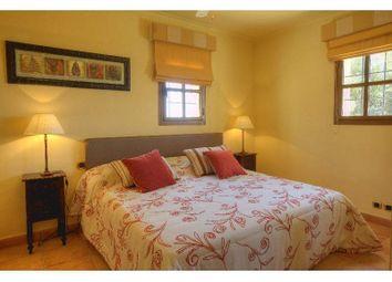 Thumbnail 4 bed property for sale in Las Cunas, Cuevas Del Almanzora, Spain