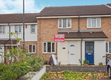 Thumbnail 2 bed terraced house for sale in Oaktree Crescent, Bradley Stoke, Bristol, Gloucestershire