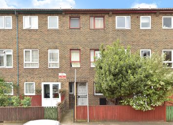 Thumbnail 4 bed terraced house for sale in Stoughton Close, London