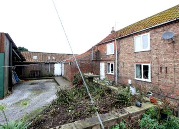 Thumbnail 3 bed detached house for sale in North Frodingham, Driffield