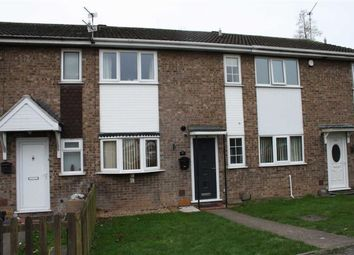Thumbnail 3 bed town house for sale in Shire Close, Western Park, Leicester