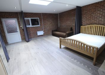 Thumbnail 1 bed terraced house to rent in Weir Hall Gardens, Edmonton