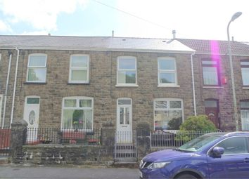 Thumbnail 3 bed detached house for sale in 37 Hermon Road, Caerau, Maesteg, Mid Glamorgan