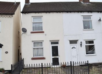 Thumbnail 2 bedroom terraced house for sale in Oxford Street, Church Gresley, Swadlincote