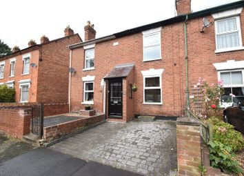 Thumbnail 2 bed terraced house for sale in Turrall Street, Worcester, Worcestershire