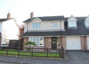 Thumbnail 4 bed detached house for sale in Glenveigh, Chancellors Road, Newry