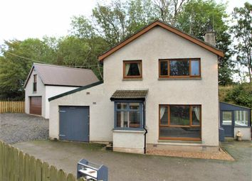Thumbnail 3 bed property for sale in Rothienorman, Inverurie