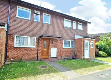Thumbnail 3 bed terraced house for sale in Durham Road, Owlsmoor, Sandhurst, Berkshire