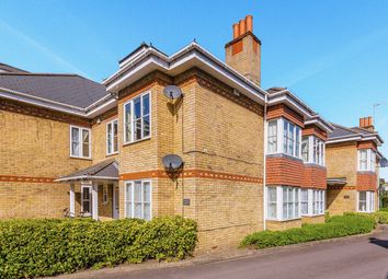 Thumbnail 2 bed flat to rent in Penthouse Apartment, London Road, Ascot
