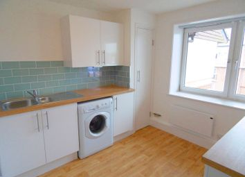 Thumbnail 3 bed flat to rent in Ock Street, Abingdon