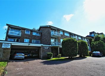 Thumbnail 2 bed flat to rent in Elstree House, Dennis Lane, Stanmore