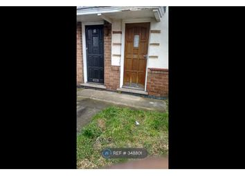 Thumbnail 3 bed terraced house to rent in Wessex Way, Northampton