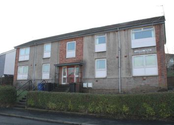 Thumbnail 1 bed flat to rent in Glenshiel Avenue, Paisley