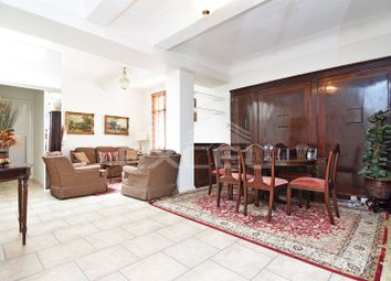 Thumbnail 3 bed flat to rent in Abercorn Place, St Johns Wood, London