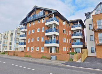 Thumbnail 1 bed flat for sale in Marine Parade East, Lee-On-The-Solent