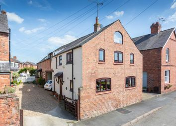 Thumbnail 2 bed barn conversion for sale in Church Street, Farndon, Chester, Cheshire