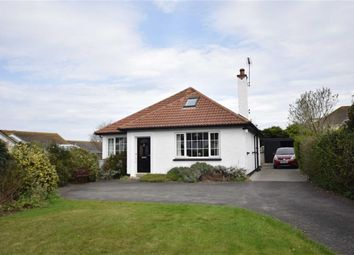 Thumbnail 3 bedroom detached house for sale in Poughill Road, Bude