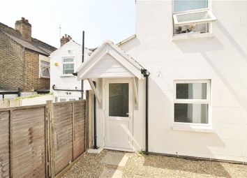 Thumbnail 2 bedroom maisonette for sale in Suffolk Road, South Norwood, London