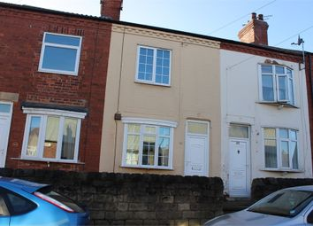 Thumbnail 2 bed terraced house to rent in Barleycroft Lane, Dinnington, Sheffield, South Yorkshire, UK