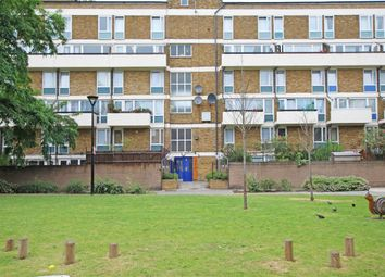 Thumbnail 3 bedroom flat to rent in Hitchin Square, London