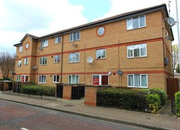 Thumbnail 1 bed flat for sale in Evelyn Denington Road, London