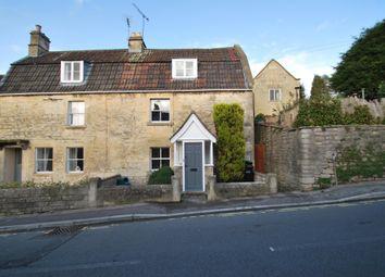 Thumbnail 3 bed property to rent in Bannerdown Road, Batheaston, Bath