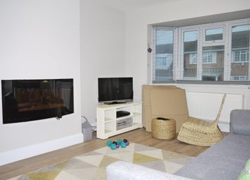 Thumbnail 2 bed flat to rent in Merridene, London