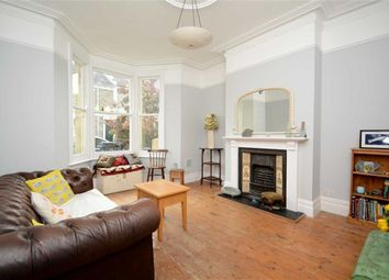 Thumbnail 3 bed terraced house for sale in Raglan Road, Bishopston, Bristol