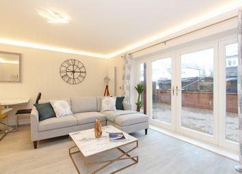 Chatsworth Road, Croydon CR0. 3 bed flat for sale