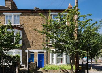 Thumbnail 1 bed flat for sale in Davids Road, London