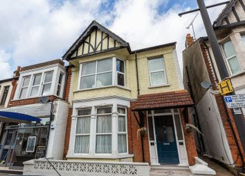 Thumbnail 2 bed flat for sale in Southchurch Road, Southend-On-Sea