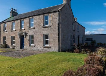 Thumbnail 4 bed property for sale in Castle Street, Dingwall, Highland