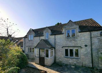 Thumbnail 2 bed cottage to rent in Biddestone Lane, Yatton Keynell, Chippenham
