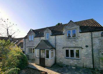 Thumbnail 2 bed cottage to rent in Biddestone Lane, Yatton Keynell, Chippenham