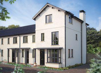 """Thumbnail 3 bed property for sale in """"The Cheltenham"""" at New Barn Lane, Prestbury, Cheltenham"""