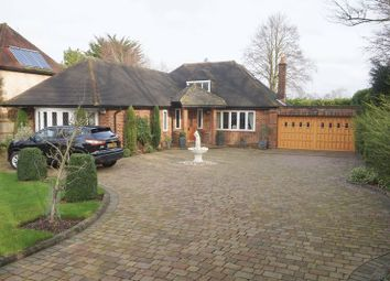 Thumbnail 3 bed detached house to rent in Banstead Road, Banstead