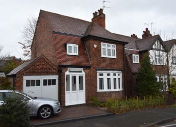 Thumbnail 2 bed property for sale in Bramcote Road, Beeston
