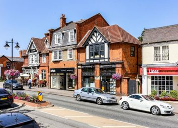 Thumbnail 4 bed flat for sale in Hermitage Parade, High Street, Ascot